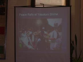2007年国際シンポジウム「人権・文明・平和の目で靖国神社を見る」(5)