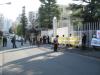 080110台湾代表部抗議行動